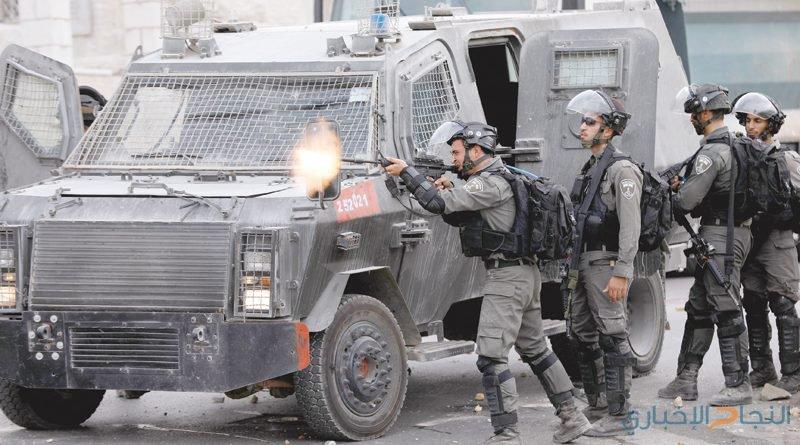 استشهاد 24 مواطنا واعتقال 260 خلال الشهر  الماضي