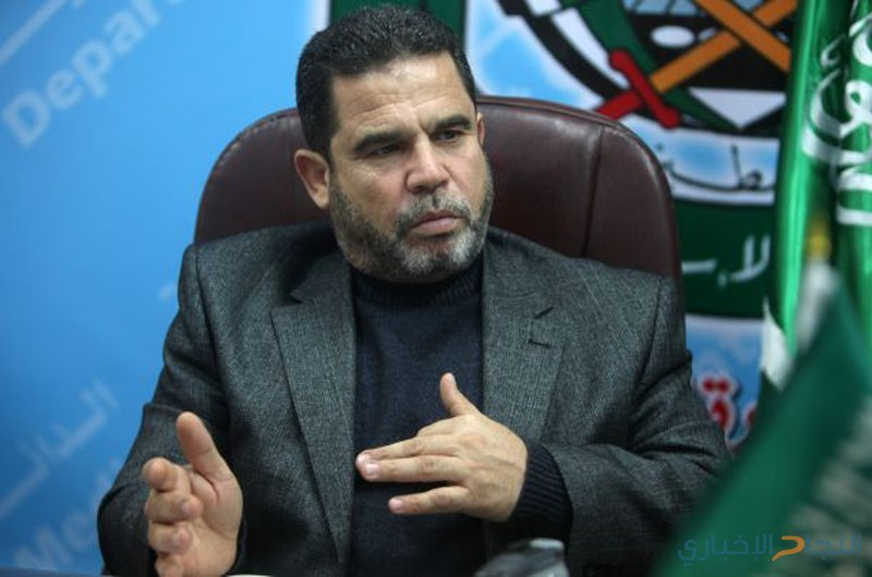 البردويل: توصلنا إلى نقاط مشتركة بحوارات القاهرة