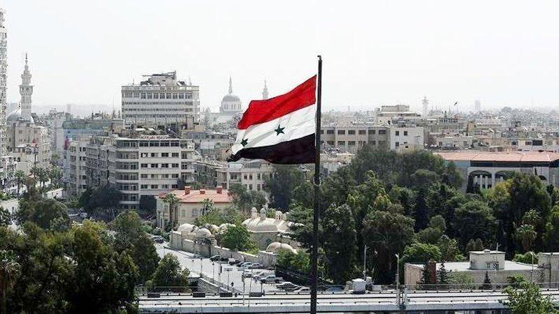 اتفاق بين روسيا وإسرائيل بشأن سوريا