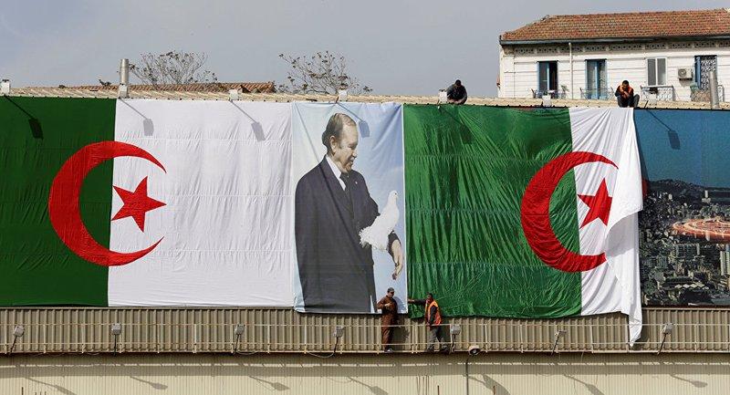 انسحاب أول مرشح من انتخابات رئاسة الجزائر