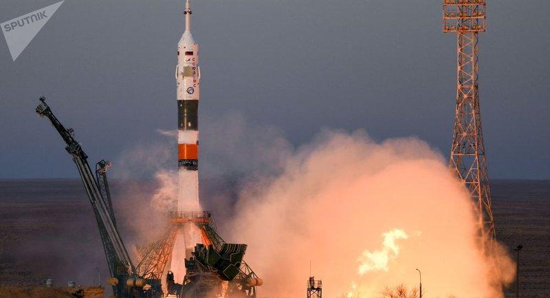 روسيا تعلن بناء محطة فضائية خاصة للرحلات السياحية