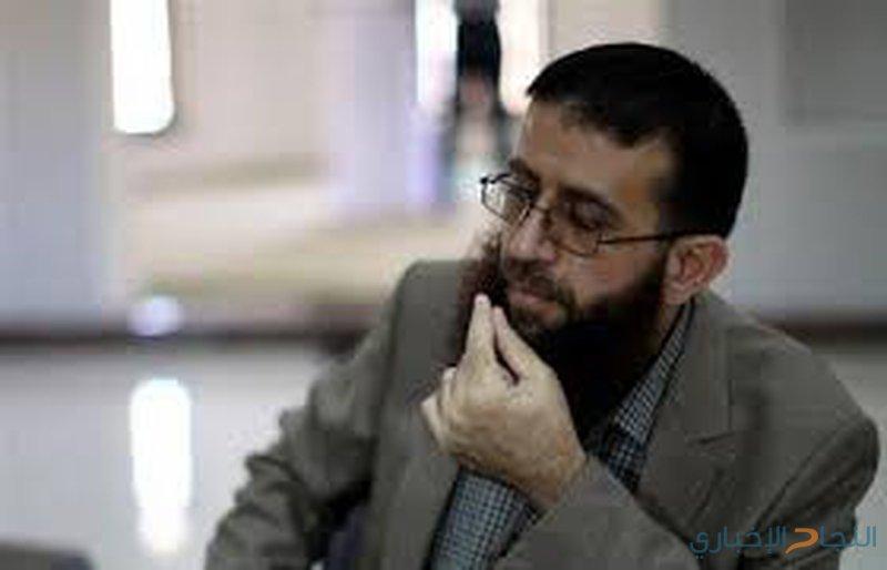 """""""الهيئة"""" تحذر من الوضع الصحي للأسير عدنان"""