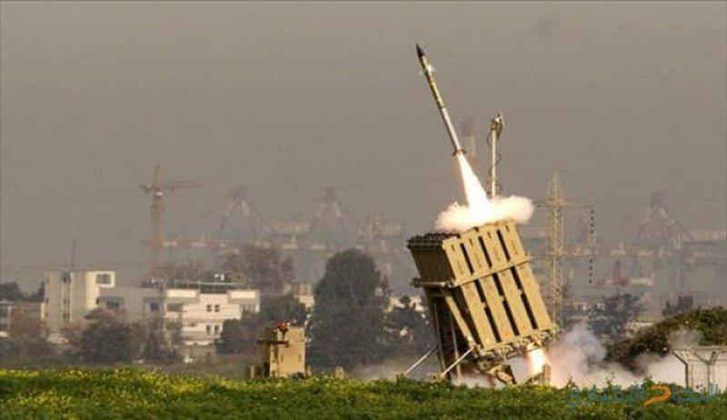 """سقوط صواريخ في """"اشكول"""" دون تفعيل صافرات الإنذار"""