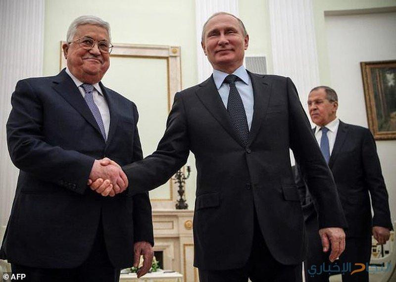 """""""النجاح الإخباري """" يرصد كيف تداول الإعلام الدولي والعبري ما دار في إجتماع السيد الرئيس مع نظيره الروسي؟"""