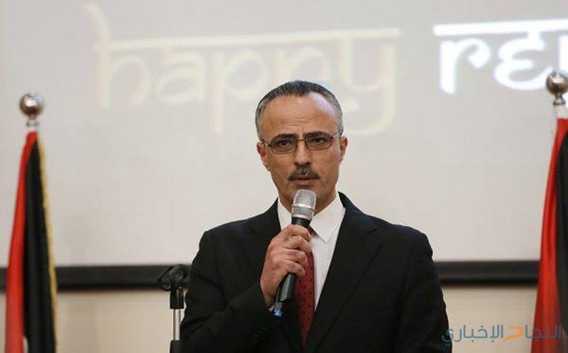 وزير العدل: جريمة عنصرية وارهاب دولة