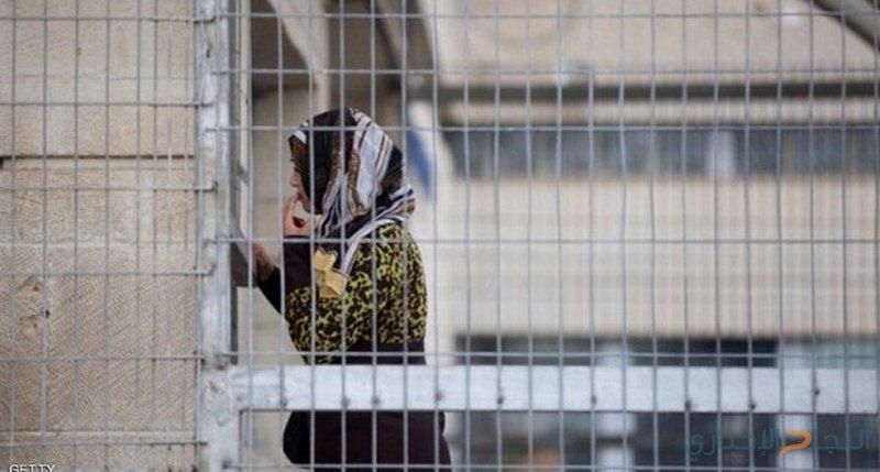 الاحتلال يفرج عن الأسيرة إيمان علي