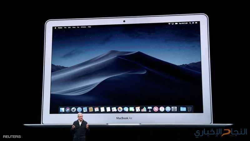 """""""أبل"""" تكشف عن كمبيوتر جديد بمواصفات مميزة"""