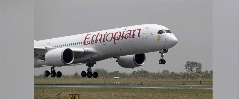 مصرع اسرائيليين على متن الطائرة الاثيوبية