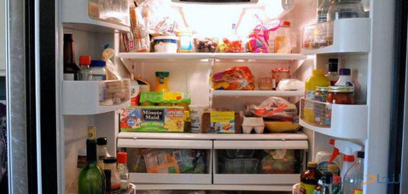 ما هي الأطعمة التي يجب تجنب وضعها في الثلاجة ؟