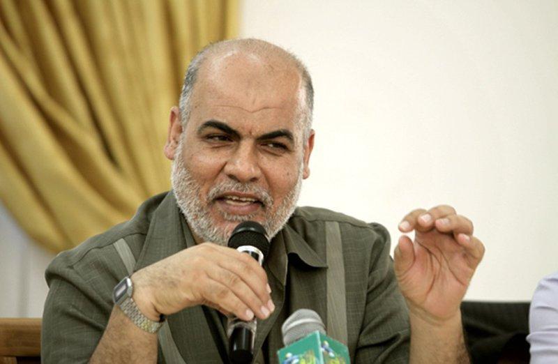 نائب حمساوي يهاجم الفصائل التي دعمت الحراك الشعبي في غزة
