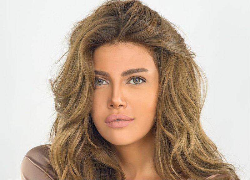 ريهام حجاج تكشف حقيقة طلاقها من طليق ياسمين عبد العزيز