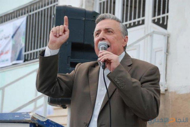 """أبو ليلى لـ""""النجاح"""": الرد المناسب على تفجير اليوم بالإصرار على استكمال مسيرة المصالحة"""