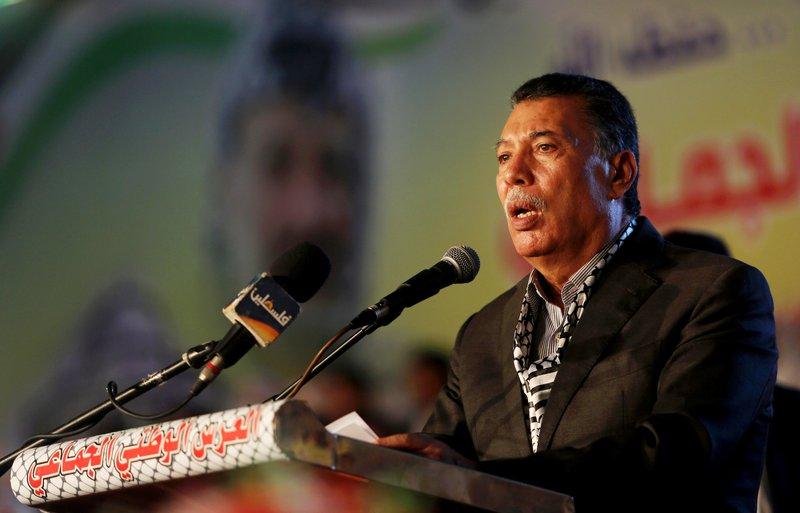 أمن غزة يعتقل أحد المتورطين بمحاولة اغتيال مسؤول فتح بغزة
