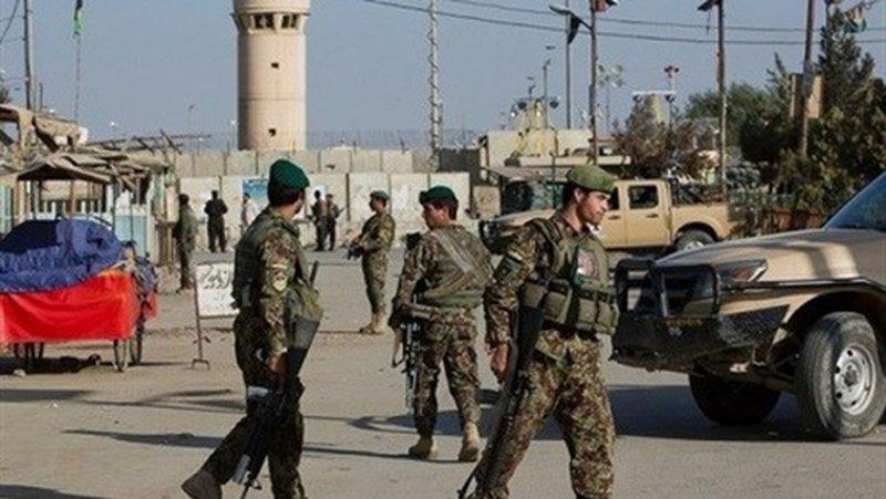 مقتل 4 أفراد شرطة في هجوم لطالبان شمالي أفغانستان
