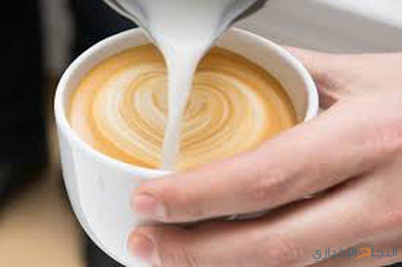 ما الأفضل قهوة سوداء أو بالحليب؟