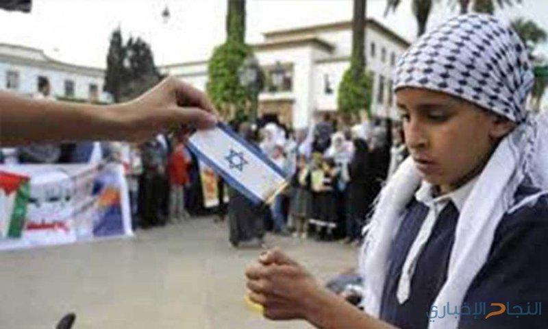 المغاربة يطردون شركة إسرائيلية