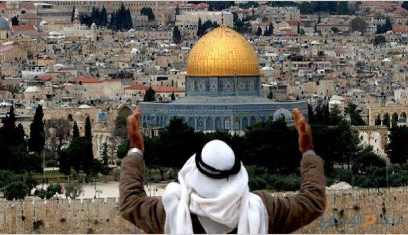 خطيب الأقصى يستنكر تصريحات الاحتلال بشأن الأذان بالقدس