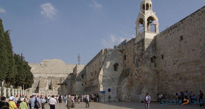 معايعة: فلسطين الوجهة السياحية الأكثر نمواً في العالم