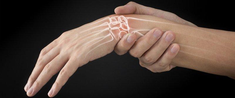 اضرار نقص البوتاسيوم على العظام والعضلات