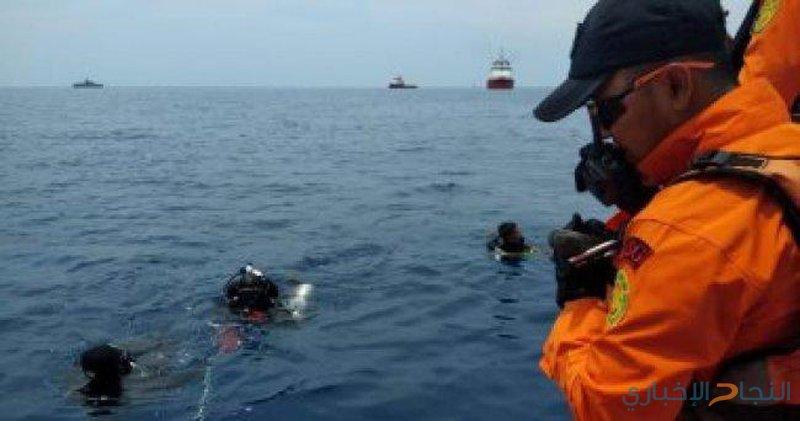 إندونيسيا تعلن العثور على 24 جثة من الطائرة
