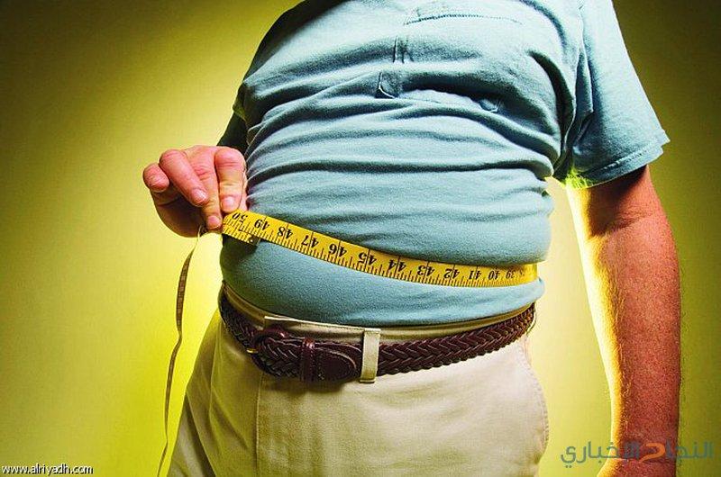 ارتفاع مؤشر كتلة الجسم يعزز خطر الوفاة!