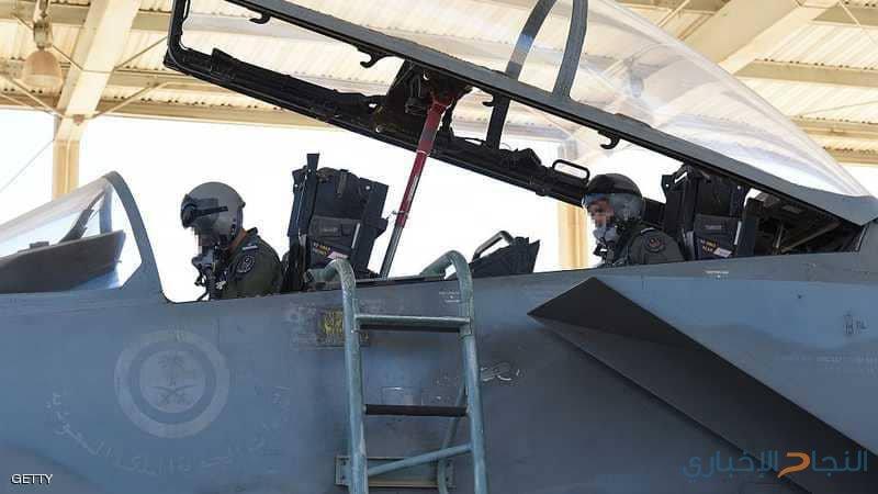 التحالف العربي: مقتل طيار ومساعده في اليمن