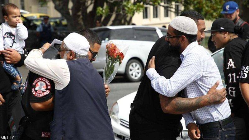 """شجاعة """"حارس المسجد"""" كادت أن توقف مذبحة سفاح نيوزلندا"""