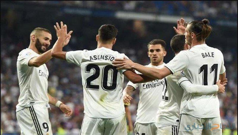 أسماء كبيرة تغيب عن ريال مدريد أمام أتلتيكو