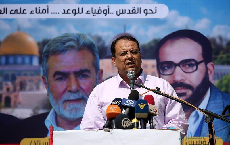شهاب: الوسيط أَبلغنا بالتزام الاحتلال بوقف النار