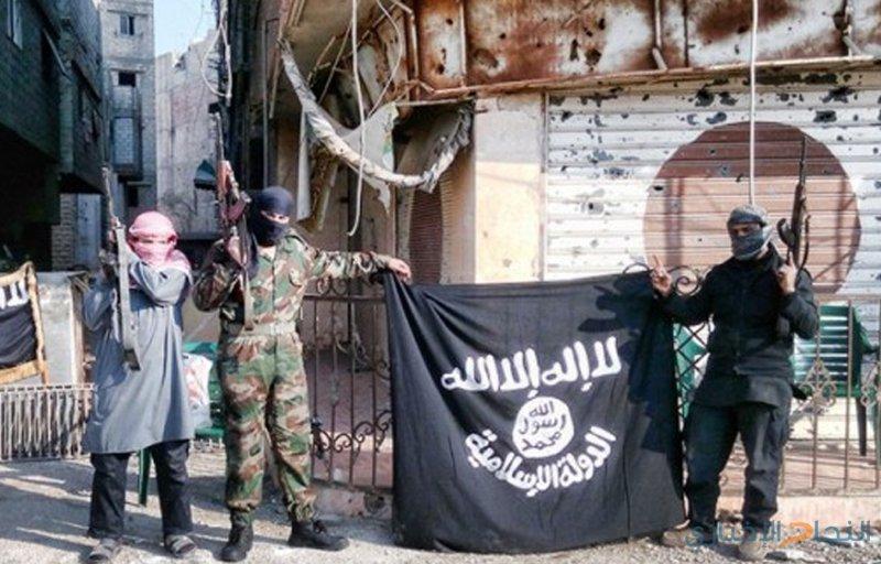 """""""داعش"""" تمنع الخروج للعلاج لأهالي مخيم اليرموك"""
