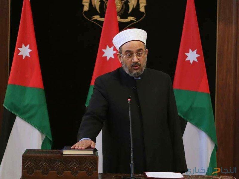 وزير الأوقاف الأردني:مؤتمر كبير حول القدس قريبا