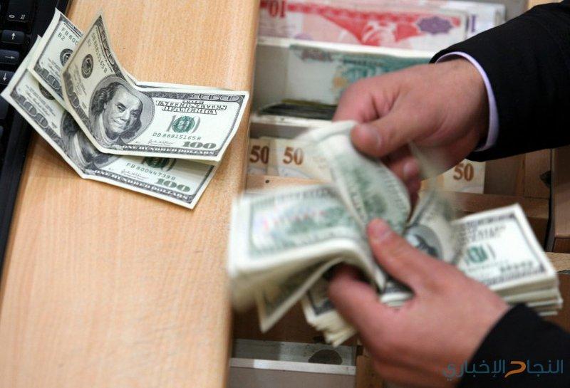 موعد صرف رواتب بدل المياومة عن شهر يوليو في غزة