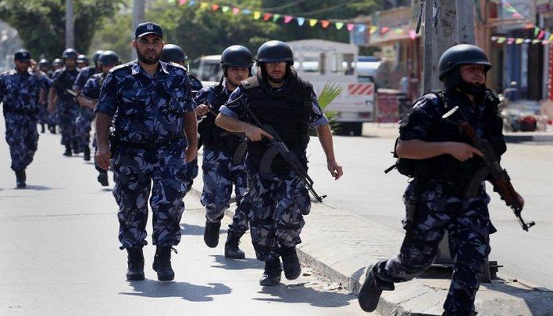 وزير العدل: حماس تتحمل المسؤولية القانونية عن قمع المواطنين
