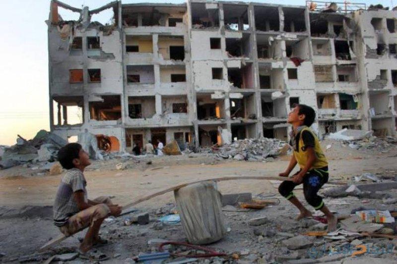 البنك الدولي: اقتصاد غزة في حالة إنهيار