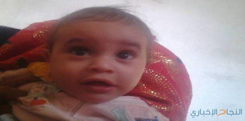 قتل طفل الـ 7 أشهر حرقاً بالزيت والملح والبهارات
