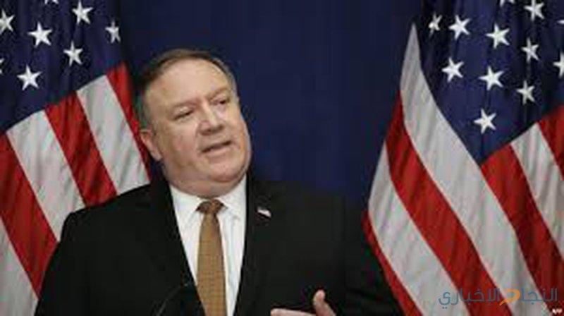 وزير الخارجية الأمريكي يدعو إلى إنهاء حرب اليمن