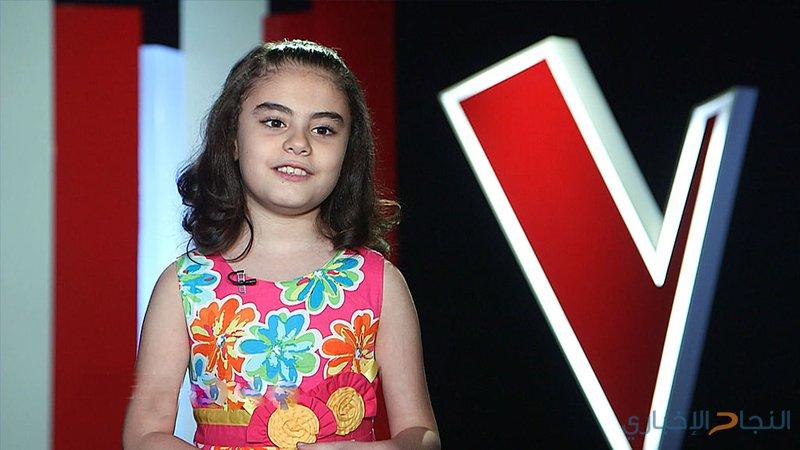بالفيديو.. لن تتخيلو كيف أصبحت الطفلة غنى بو حمدان