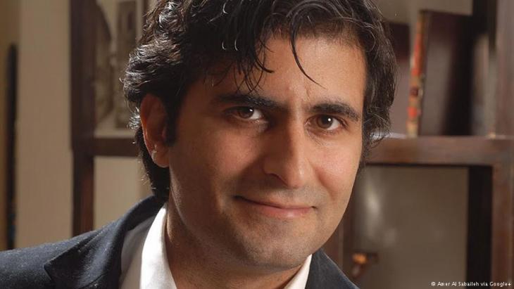 الباحث في الشؤون الاستراتيجية الدكتور عامر السبايلة