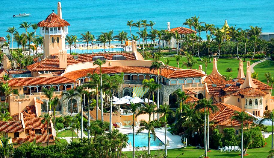 منتجع مار ألاجو في فلوريدا