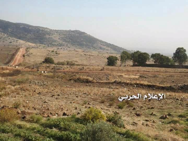 جرافات اسرائيلية