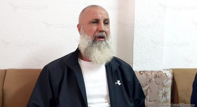 350 - يوم الأسير الفلسطيني،، قدامى الأسرى في سجون الاحتلال