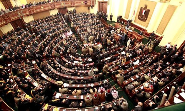 """""""هنا"""" ما الفرق بين مجلس الشيوخ ومجلس الشعب"""