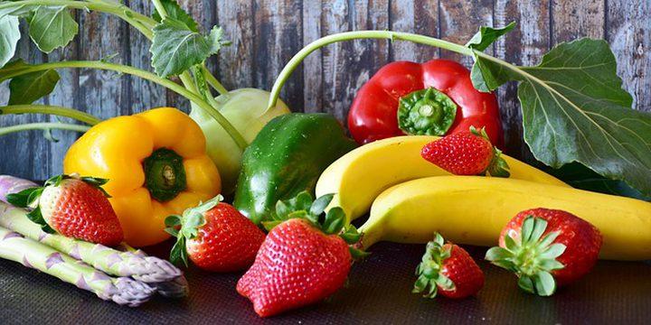 دراسة: الخضروات والفواكه تقلل خطر الاصابة بسرطان الثدي ...